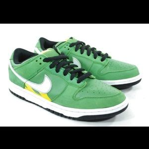 check out f1406 a463d ... Nike Dunk Low Pro SB Tokyo Taxi ...
